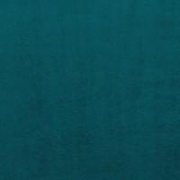 Tissu doudou Flurr, coloris Canard (tissu des Nabous)