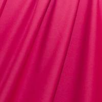 Jersey rose framboise, jersey bio