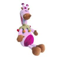 Kit girafe rose, ref. KdokitGirafe