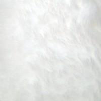 Tissu fourrure ours blanc (x 50 cm)