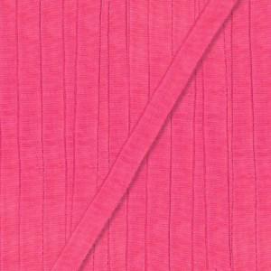 Gros Grain Rose Fushia, 9mm