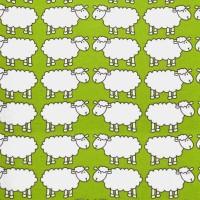 Tissu jersey mouton, Oeko Tex