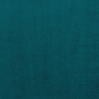 Velours de coton, coloris Bleu Colvert (x 50 cm)