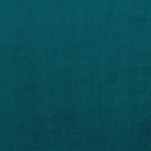 velours de coton coloris bleu colvert x 50 cm les moutons de kallou. Black Bedroom Furniture Sets. Home Design Ideas