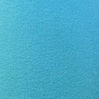 Polaire coloris turquoise, belle qualité