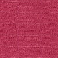 "Lange coloris ""Corail"", designer France Duval Stalla (x50 cm)"