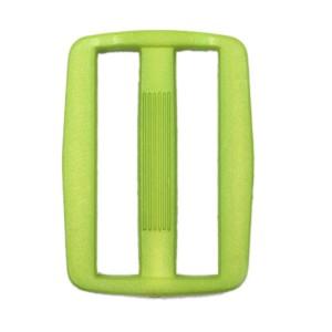 Boucle coulisse pour sac, 45mm coloris Vert Granny Smith