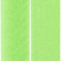 Velcro vert anis, scratch ( x 50cm)