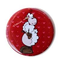 Modèle Moutonne Amoureuse