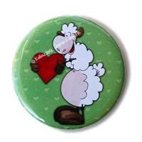 Modèle Mouton Amoureux