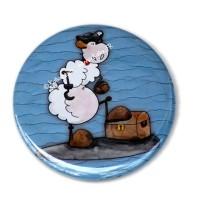 Modèle Mouton Pirate