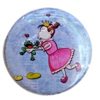 Modèle Mouton Princesse