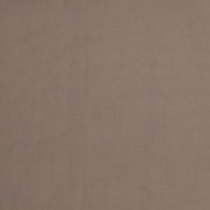 Velours de coton, coloris taupe(x 50 cm)