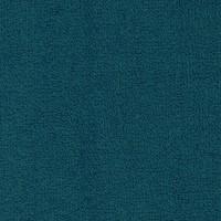 Tissu éponge, coloris bleu canard (x 50cm)