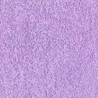 Tissu éponge, colori violine (x 50cm)