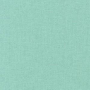 Tissu Lin uni, coloris Vert celadon ( x 50cm)