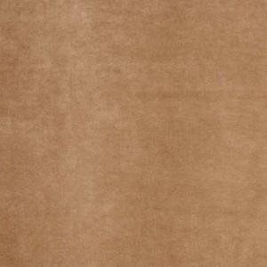 Velours de coton, coloris caramel (x 50 cm)