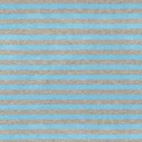 Velours de bambou rayé bleu et gris (x50cm)