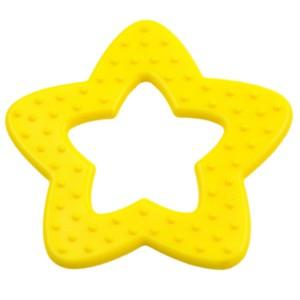 Etoile de dentition à coudre, coloris jaune
