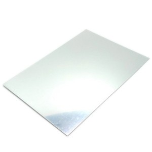 Miroir souple à coudre, format A6