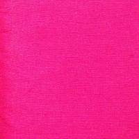 Tissu Lin uni, coloris rose indien ( x 50cm)