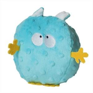 Chicken Pox bleu turquoise
