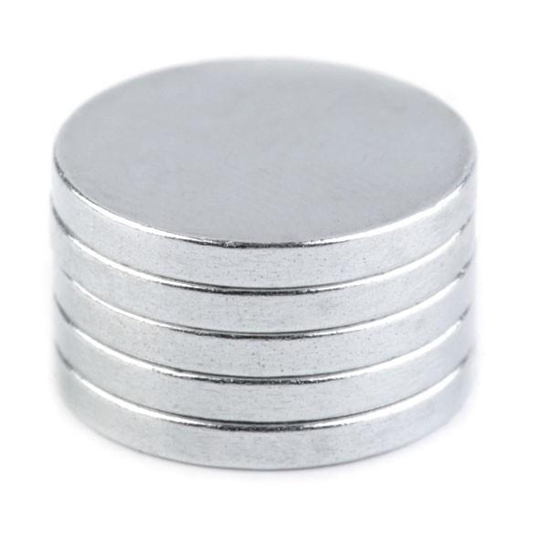 Magnet Fingers