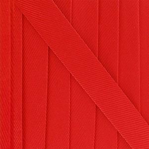 Gros Grain Rouge, 9mm