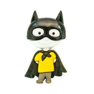 Grand Bouton Super Batman