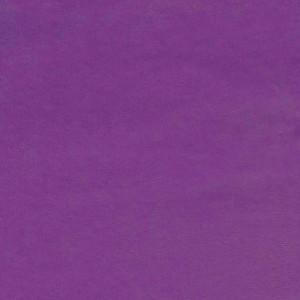 Chute de 30 cm Velours de coton, coloris aubergine