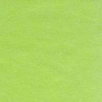 Velours de coton, coloris vert anis vif (x 50 cm)
