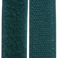 Velcro vert sapin, scratch ( x 50cm)