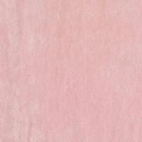Chute de 30 cm Velours de coton, coloris rose pâle