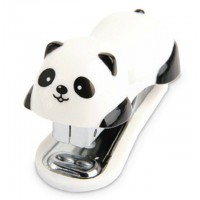 Mini agrafeuse panda, avec boite d'agrafes