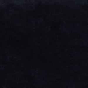 Chute de 44 cm de Polaire coloris noir, belle qualité
