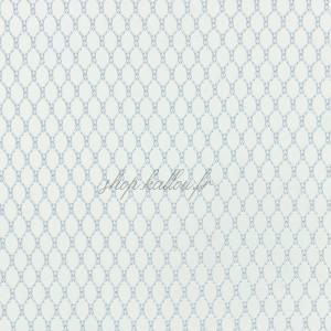 Tissu filet Mesh, coloris gris (x 25cm)
