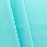 Tissu PUL imperméable, coloris bleu turquoise, oeko tex (x 25cm)