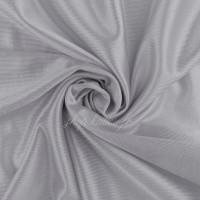 Tissu pour lingerie en polyamide stretch, coloris gris (x 50 cm)