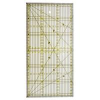 Règle à patchwork 15cm x 30cm