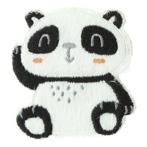 Ecusson thermocollant panda