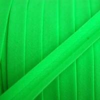Biais fluo vert