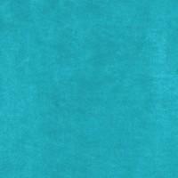 Velours de coton, coloris bleu turquoise