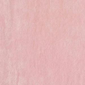 Velours de coton, coloris rose dragée (x 50 cm)