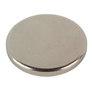 Aimants plat Neodymium 13mm