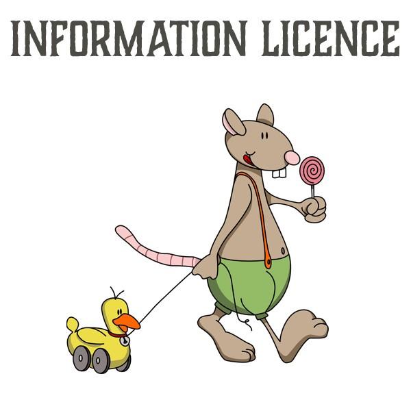 Informations sur les licences